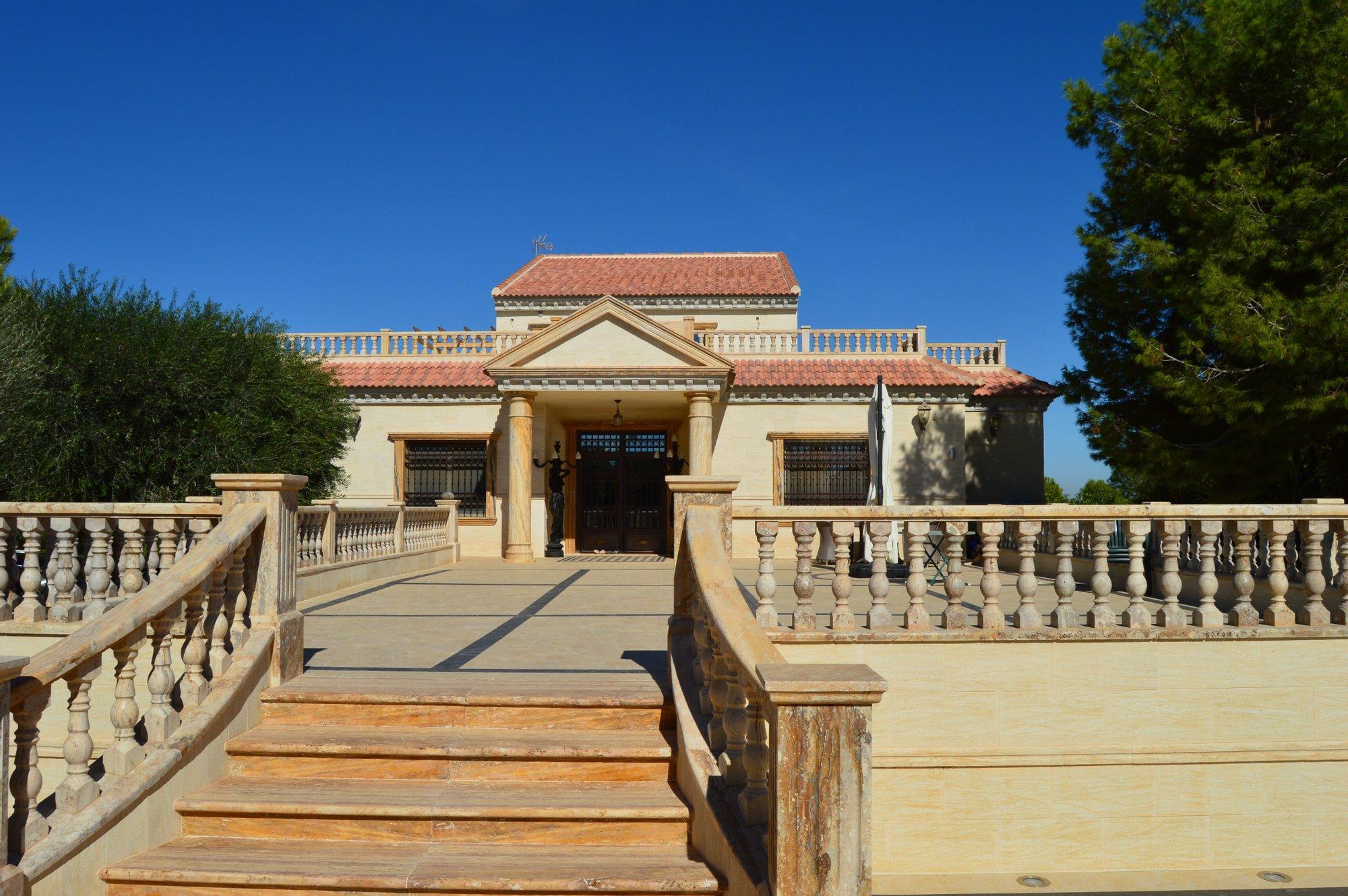 Algorfa, Valencian Community, Spain 1