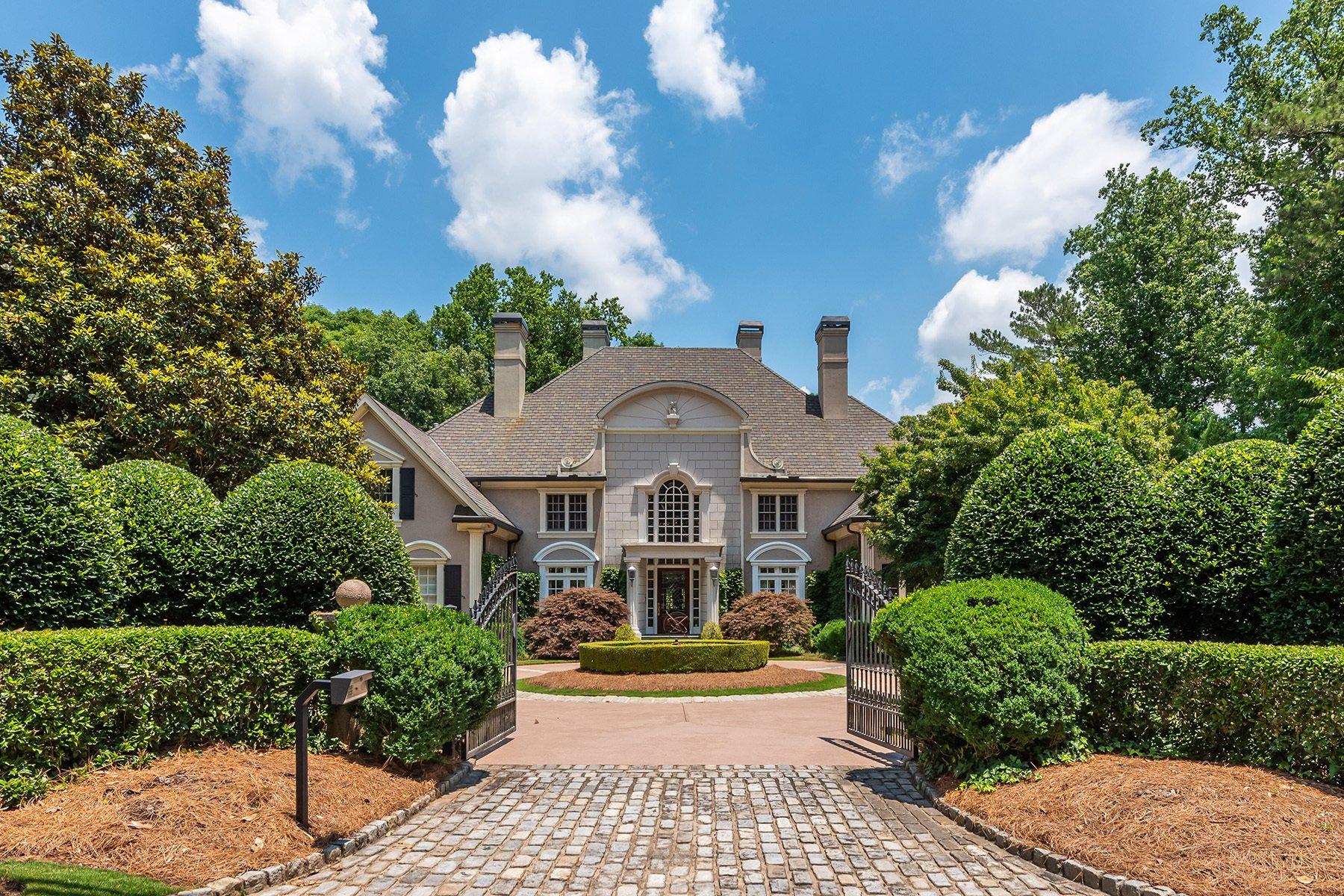 House in Atlanta, Georgia, United States 1 - 11521747