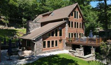 Haus in Kunkletown, Pennsylvania, Vereinigte Staaten 1