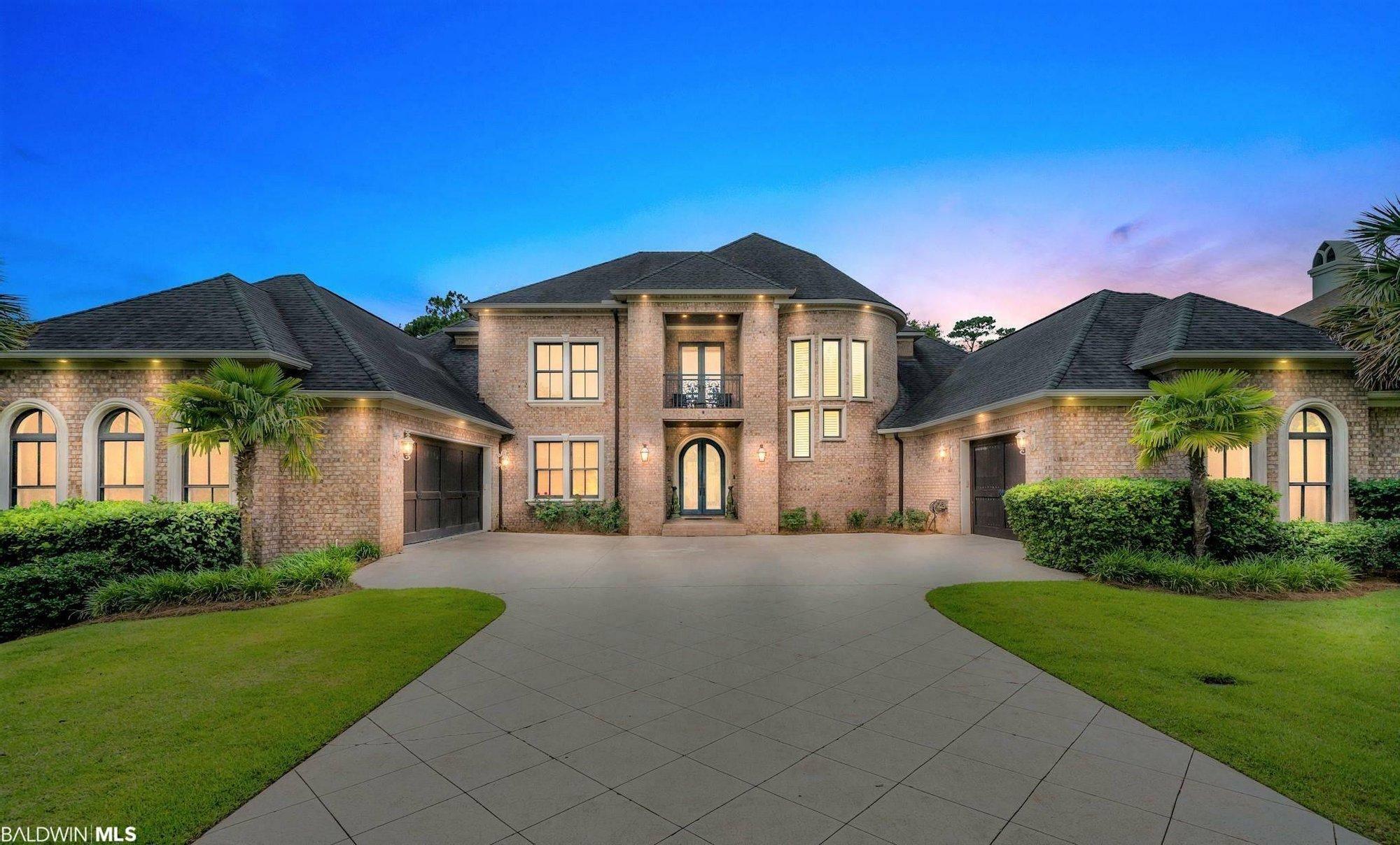 Casa a Fairhope, Alabama, Stati Uniti 1 - 11522311