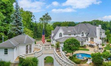 Casa a Franklin Lakes, New Jersey, Stati Uniti 1