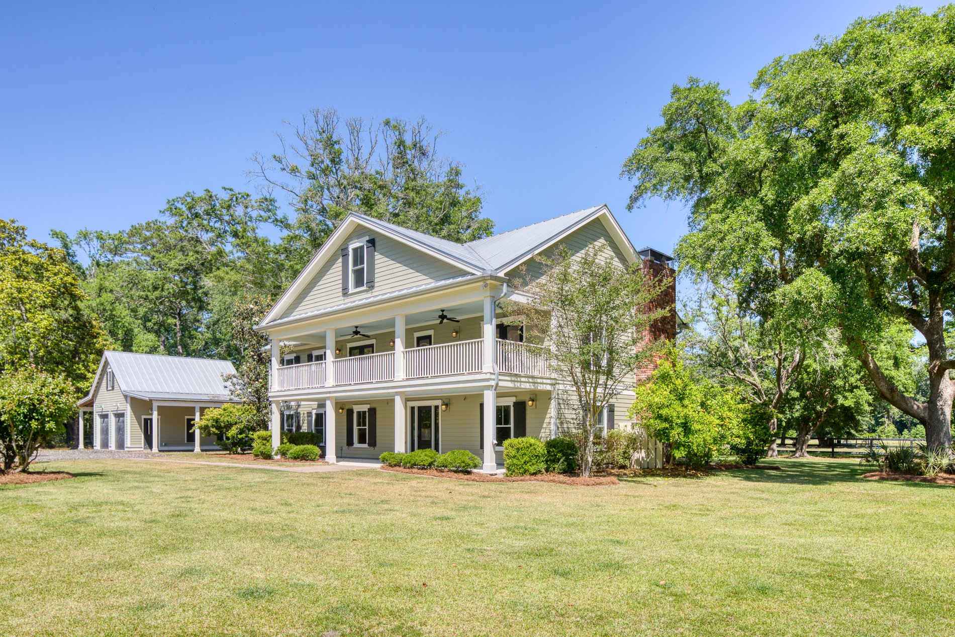 House in Bluffton, South Carolina, United States 1 - 11495838
