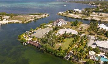 Land in West Bay, West Bay, Cayman Islands 1
