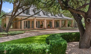 House in Montgomery, Texas, United States 1