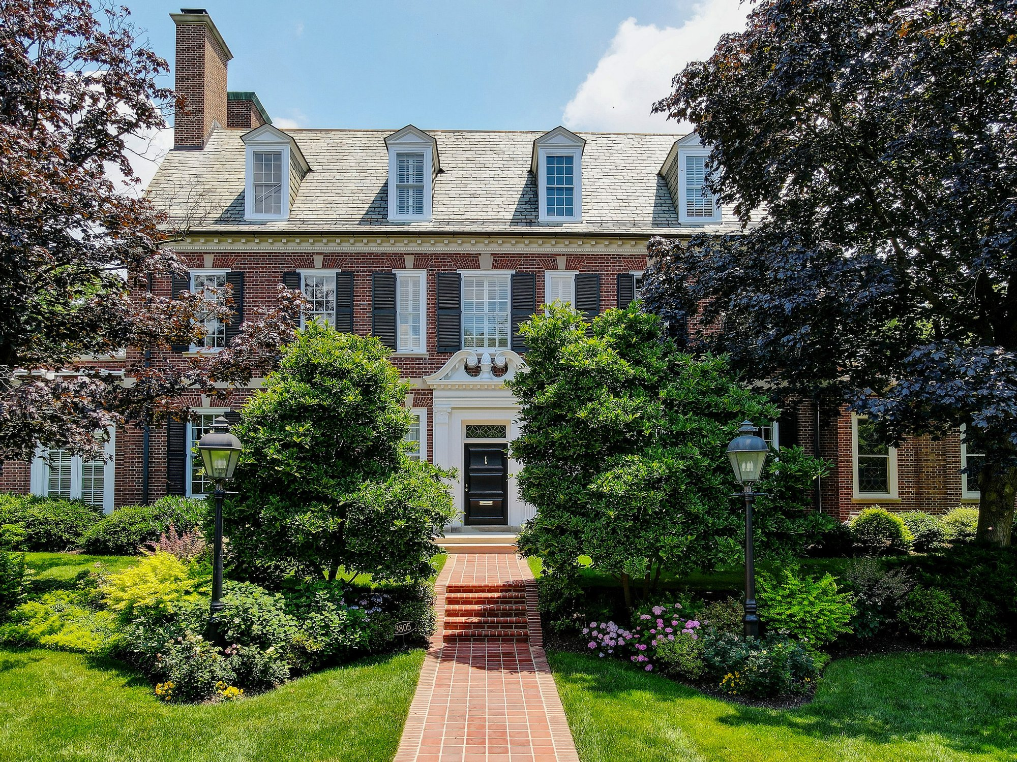 House in Baltimore, Maryland, United States 1 - 11519096