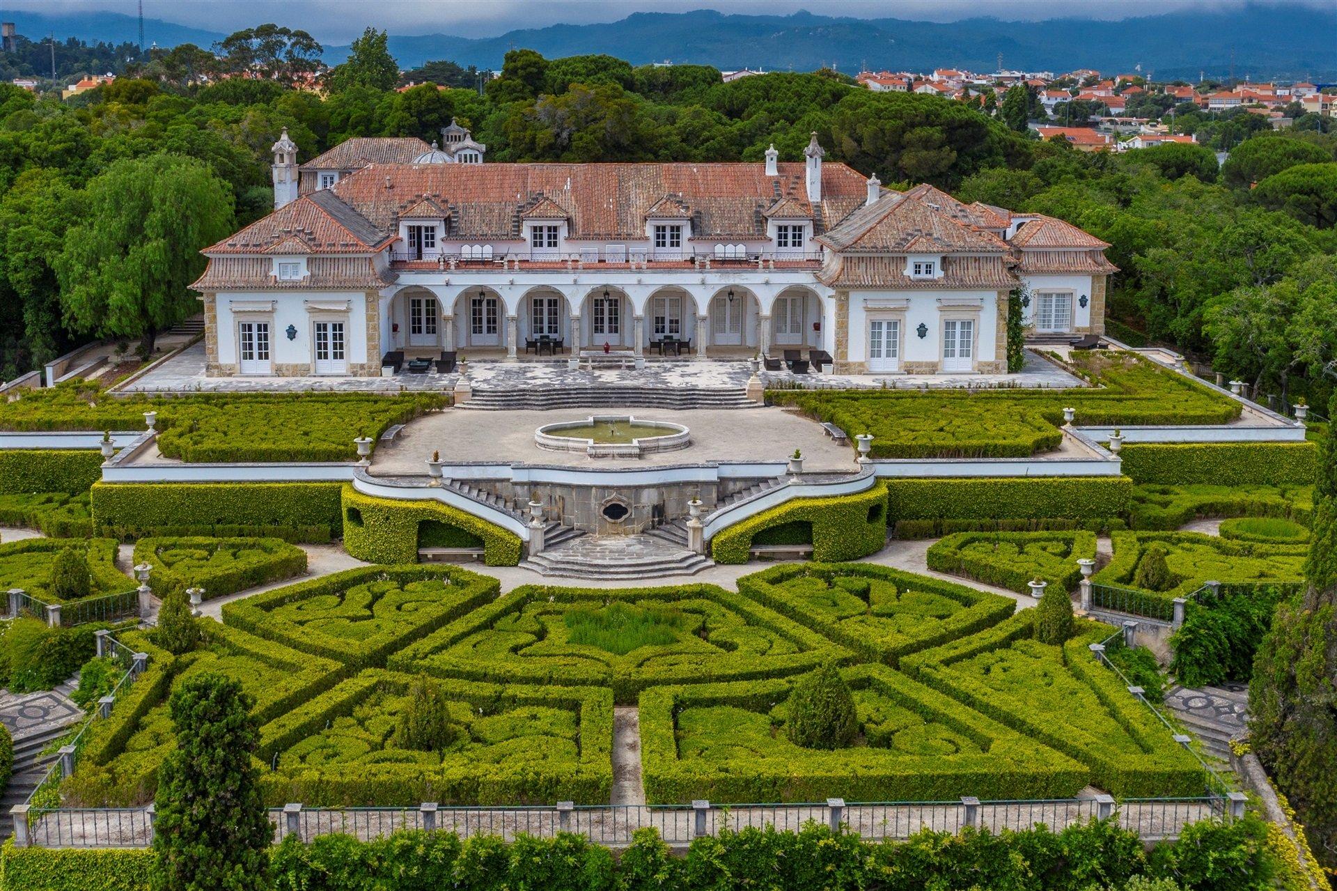 House in Cascais, Lisbon, Portugal 1 - 11521677