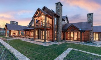 Huis in Montrose, Colorado, Verenigde Staten 1