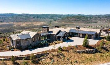 House in Kamas, Utah, United States 1