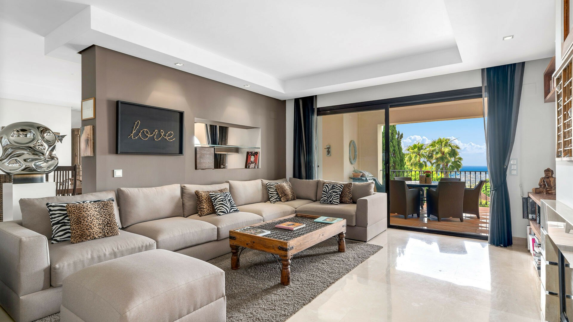 Apartment in Marbella, Andalusia, Spain 1 - 11522603