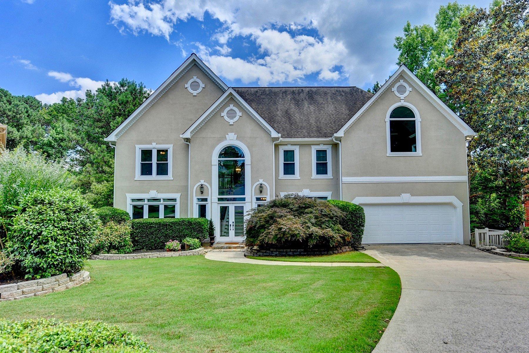House in Alpharetta, Georgia, United States 1 - 11521826