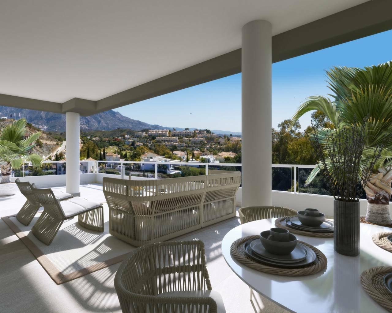Apartment in Benahavís, Andalusia, Spain 1 - 11522974