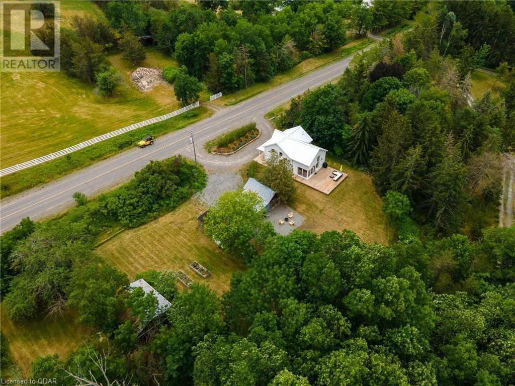 House in Prince Edward, Ontario, Canada 1