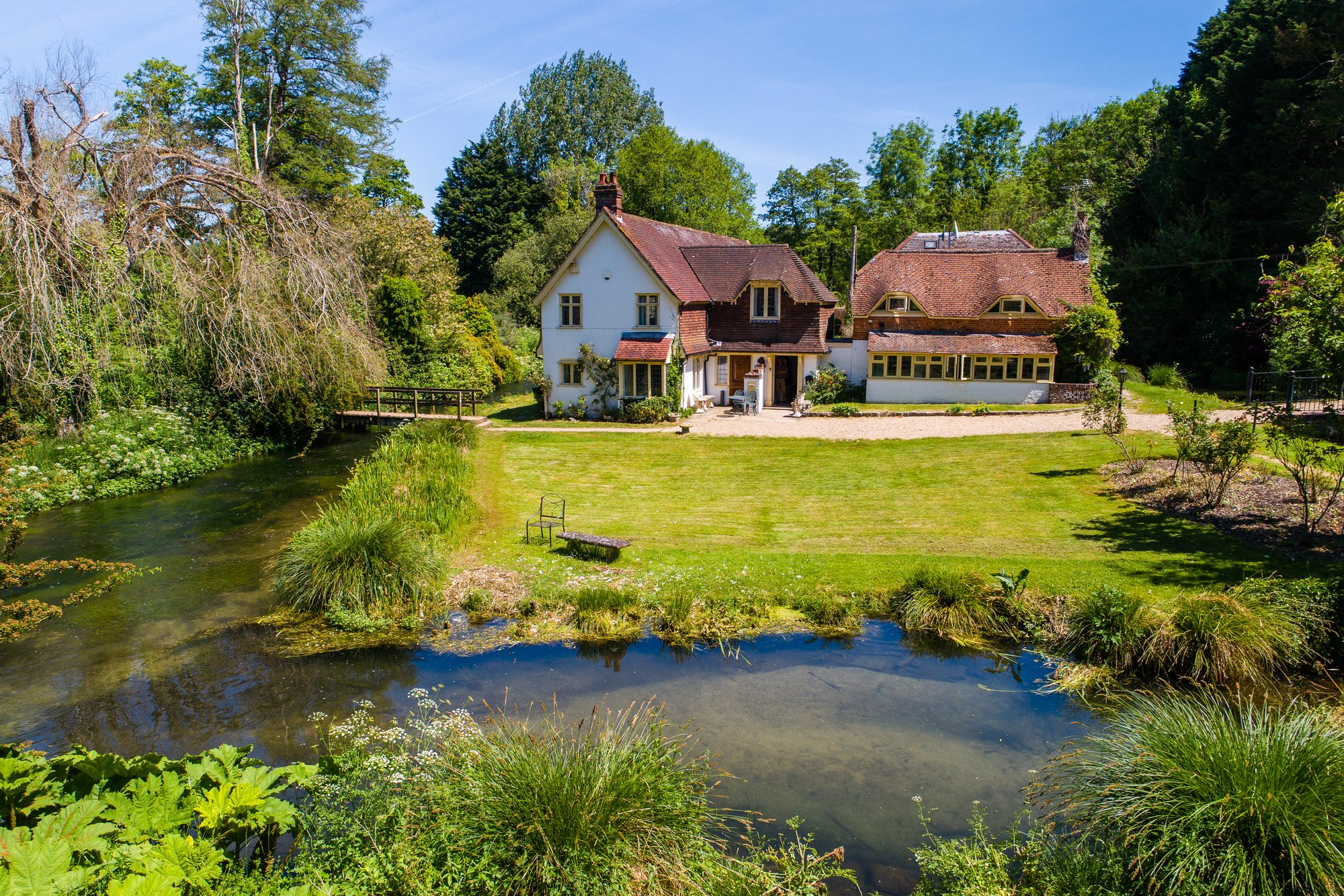 House in Winchester, England, United Kingdom 1 - 11521314