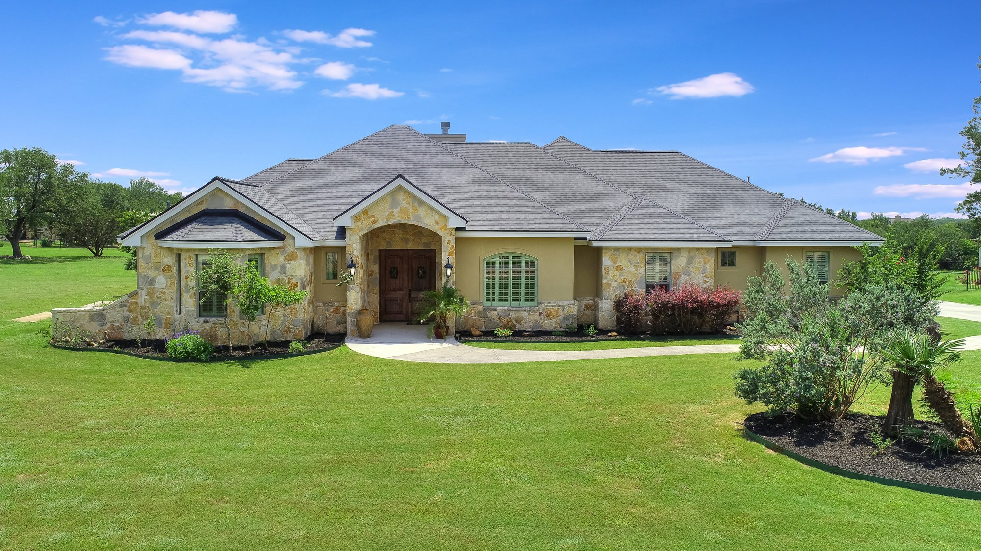 House in New Braunfels, Texas, United States 1 - 11521336