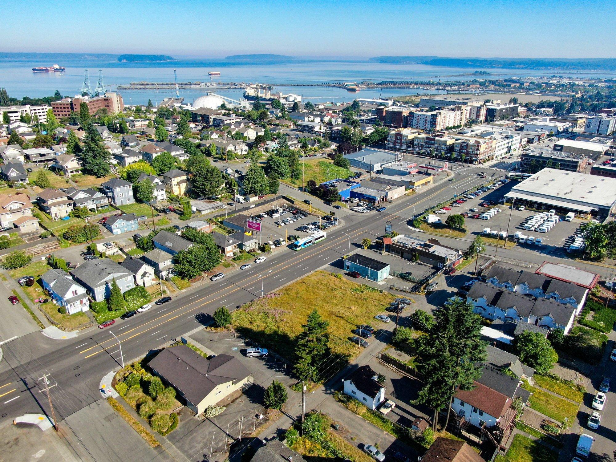 Land in Everett, Washington, United States 1 - 11519787