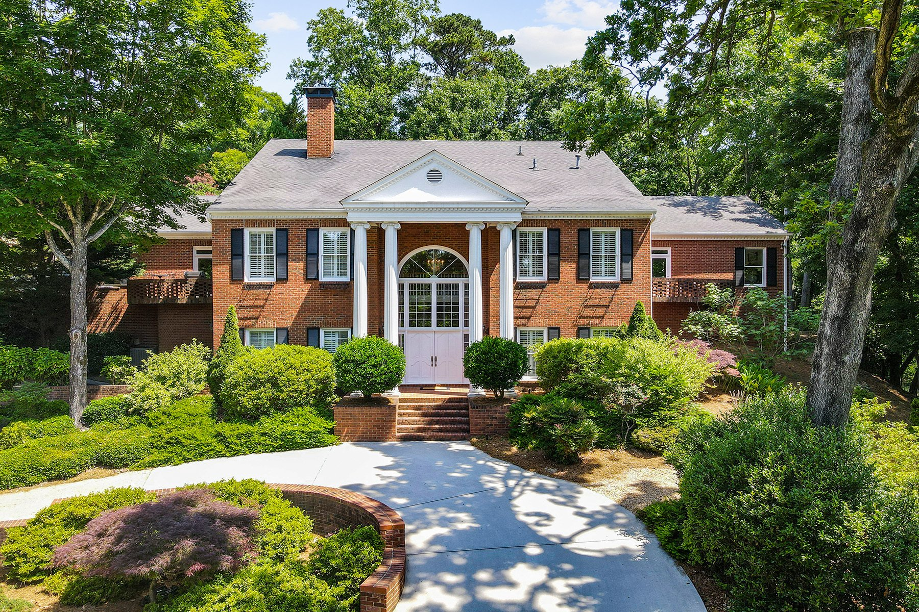 House in Atlanta, Georgia, United States 1 - 11521702