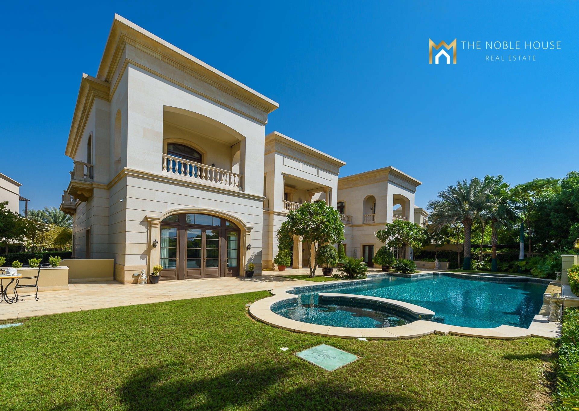 House in Dubai, Dubai, United Arab Emirates 1 - 11519410