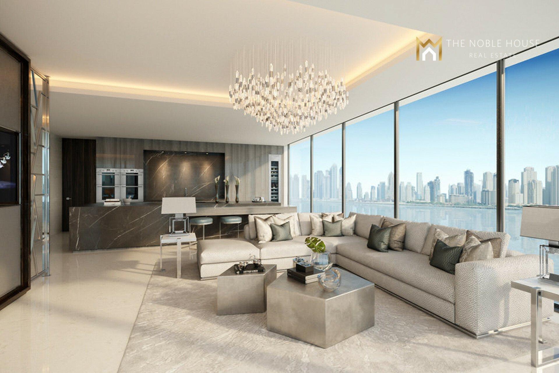 Penthouse in Dubai, Dubai, United Arab Emirates 1 - 11519080