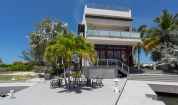 House in West Bay, West Bay, Cayman Islands 1