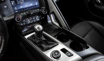 2014 Chevrolet Corvette Stingray  2LT