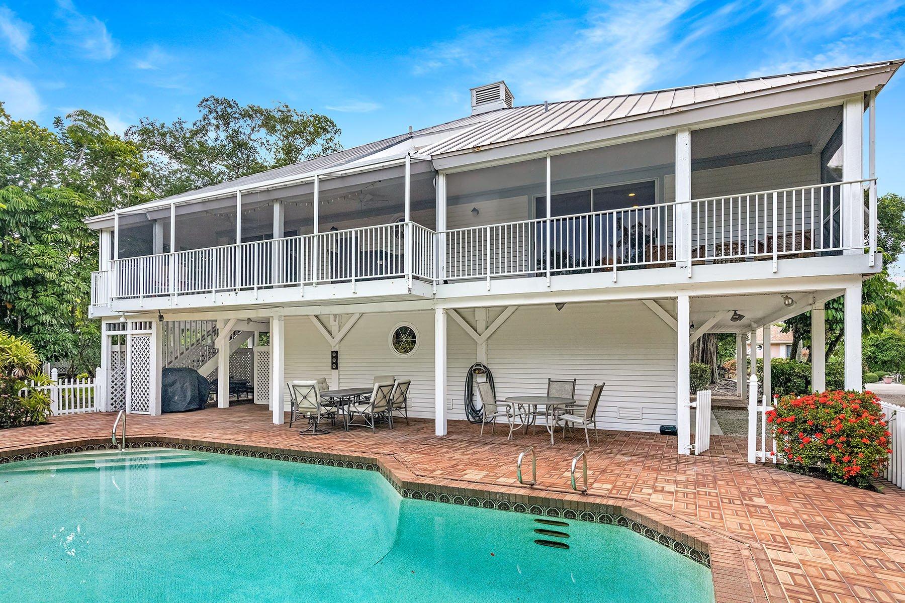 House in Sanibel, Florida, United States 1 - 11519804