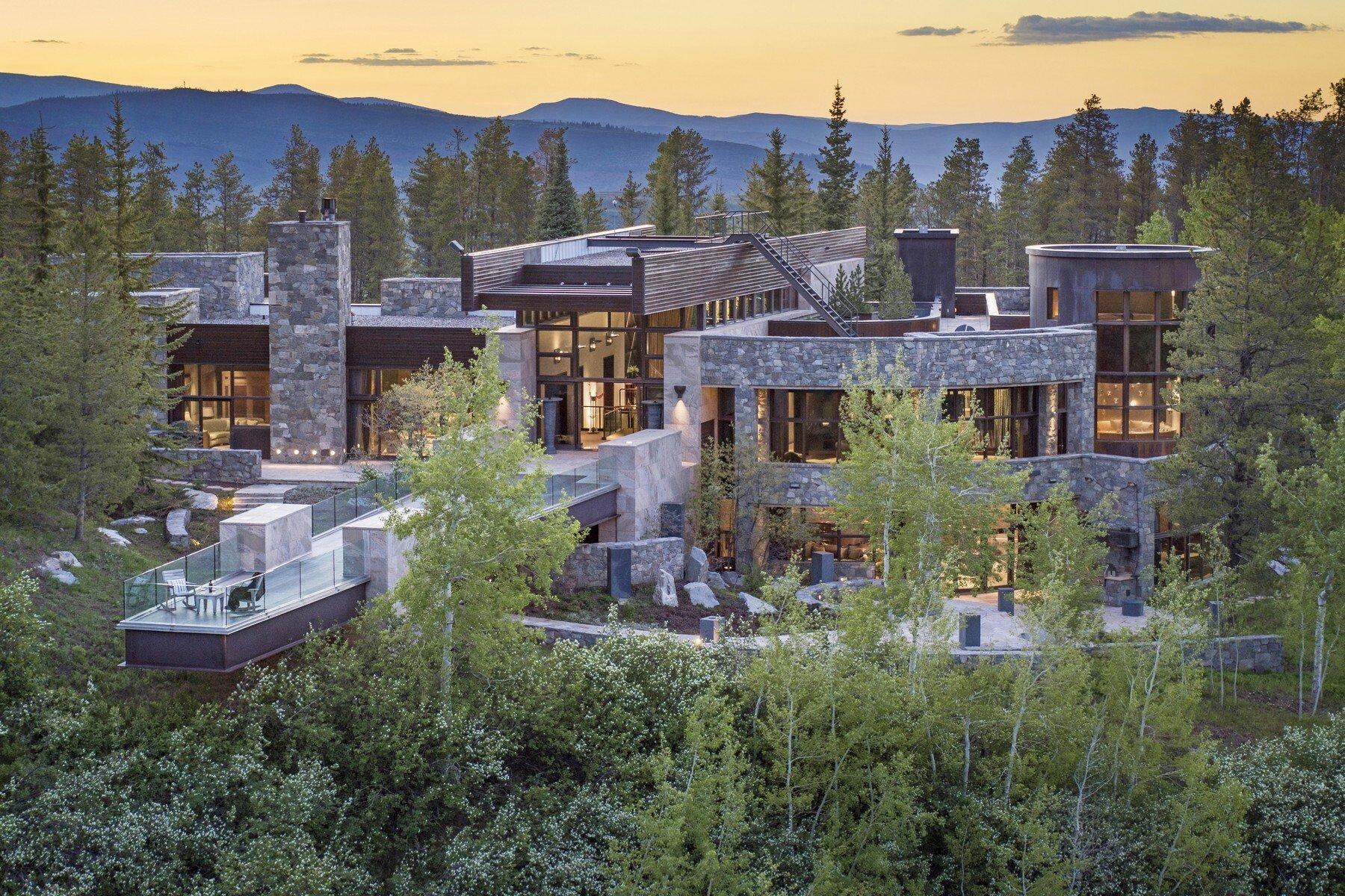 Casa en Edwards, Colorado, Estados Unidos