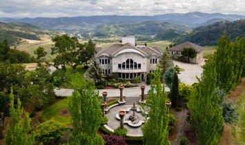 House in Roseburg, Oregon, United States 1