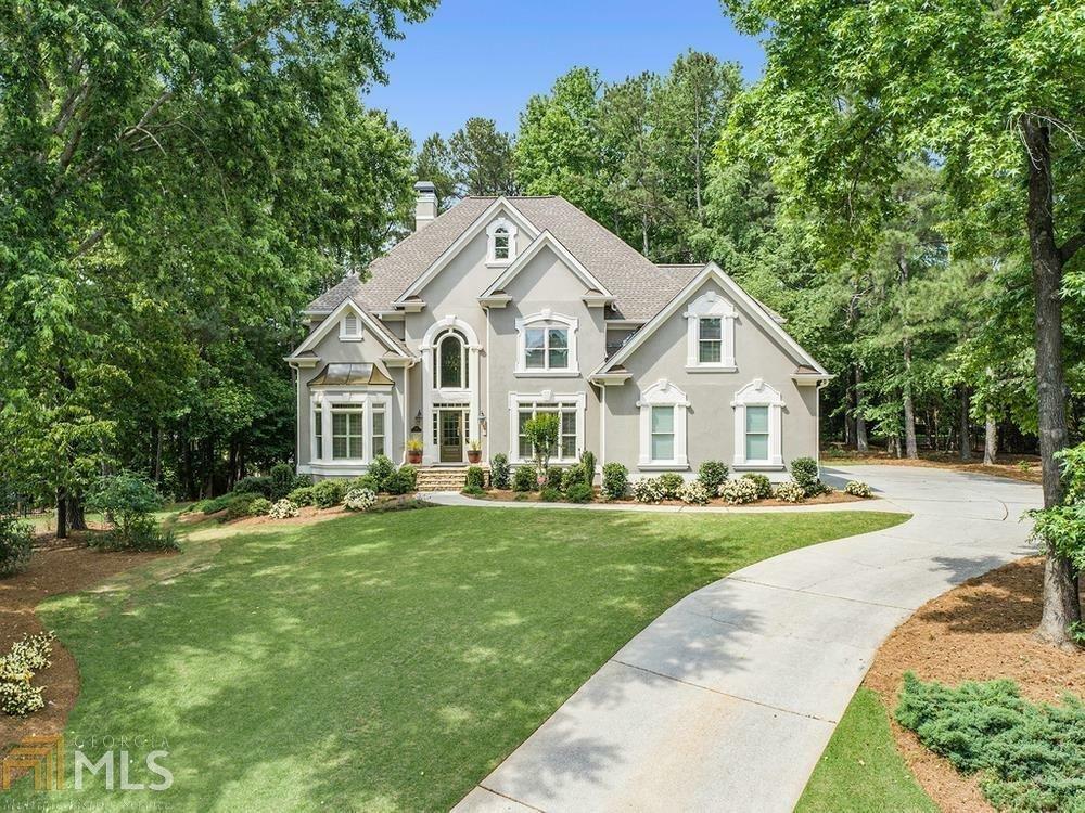 House in Alpharetta, Georgia, United States 1 - 11446581