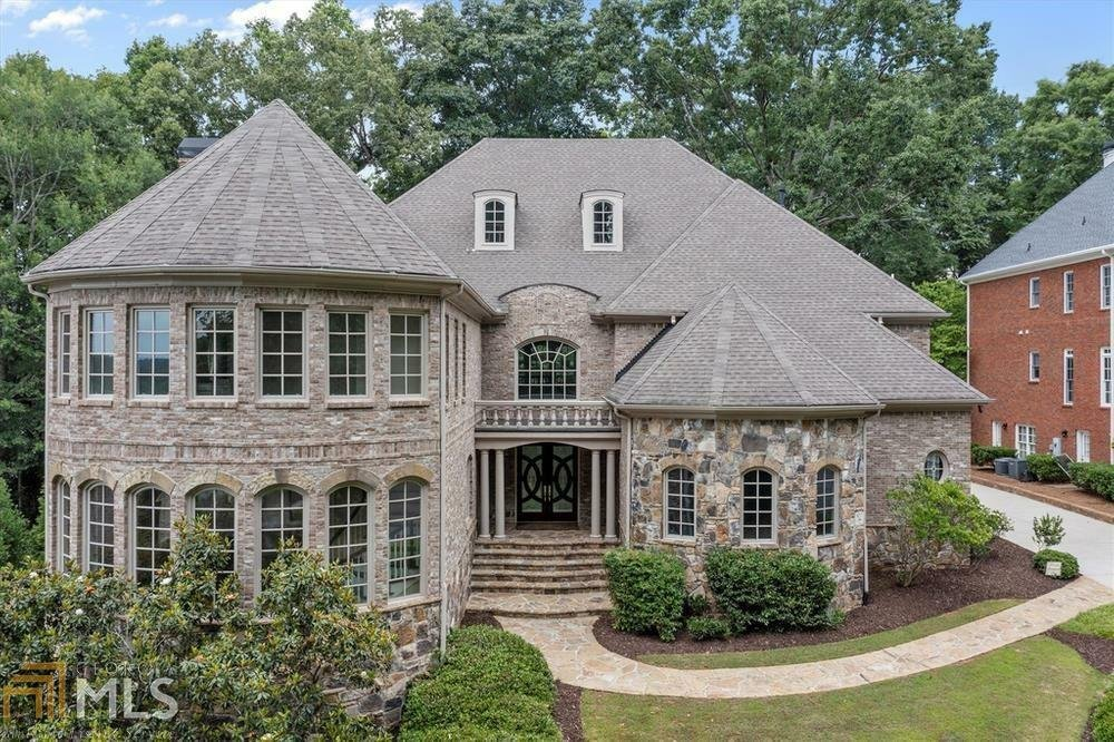 House in Brookhaven, Georgia, United States 1 - 11484000
