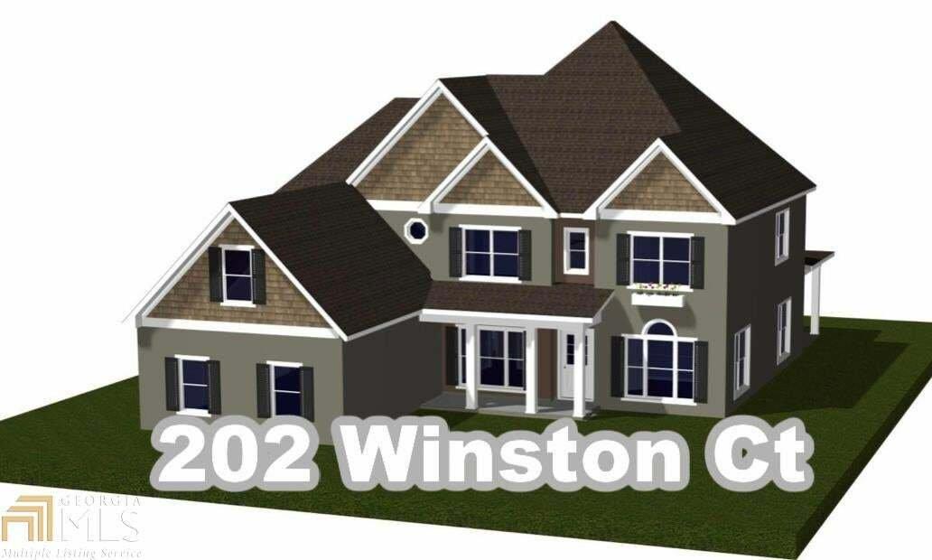 House in Warner Robins, Georgia, United States 1 - 11518565