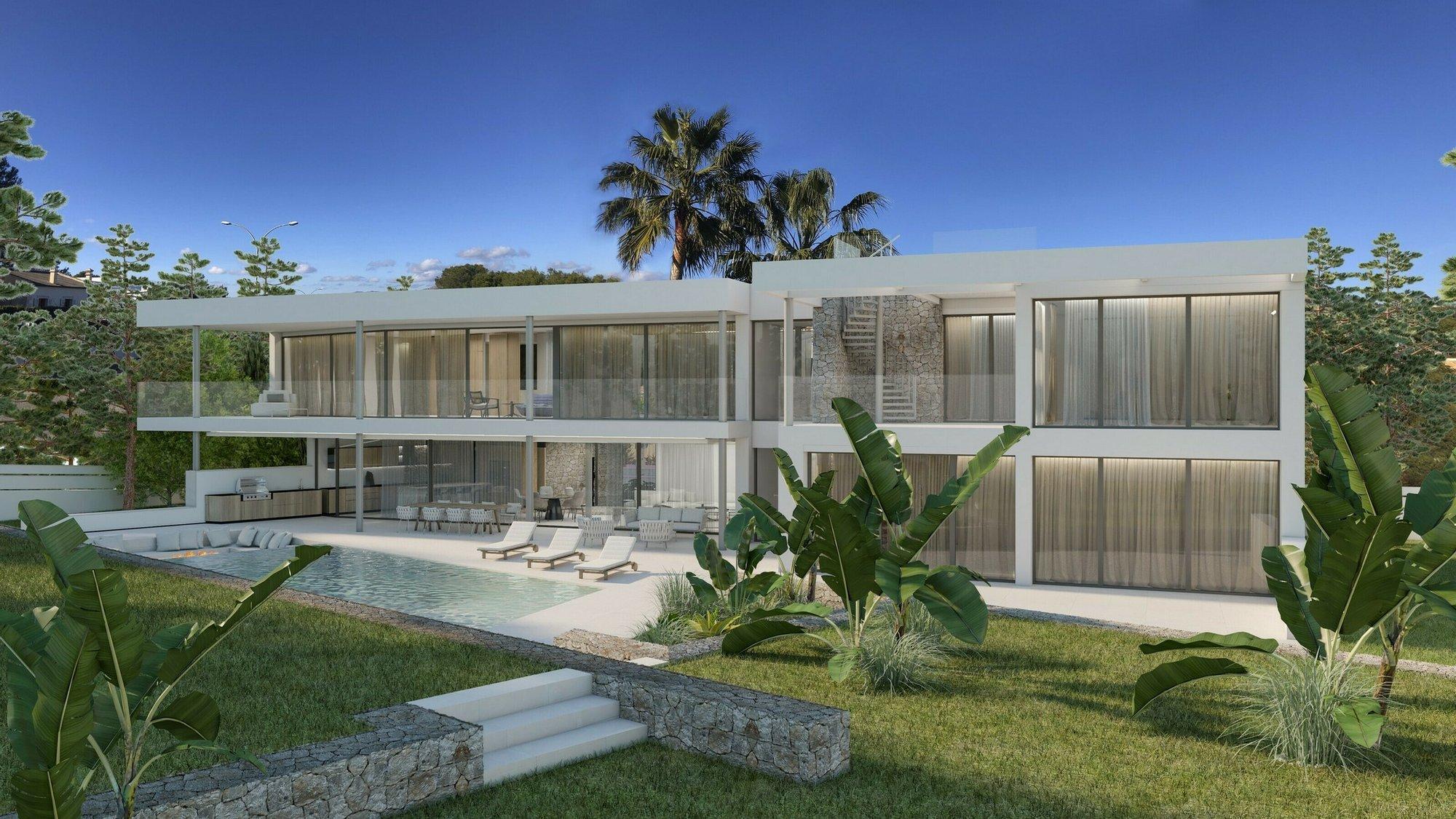 House in Santa Ponça, Balearic Islands, Spain 1 - 11518851