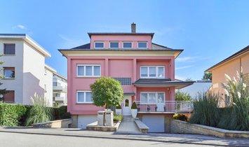 Wohnung in Kopstal, Distrikt Luxemburg, Luxemburg 1