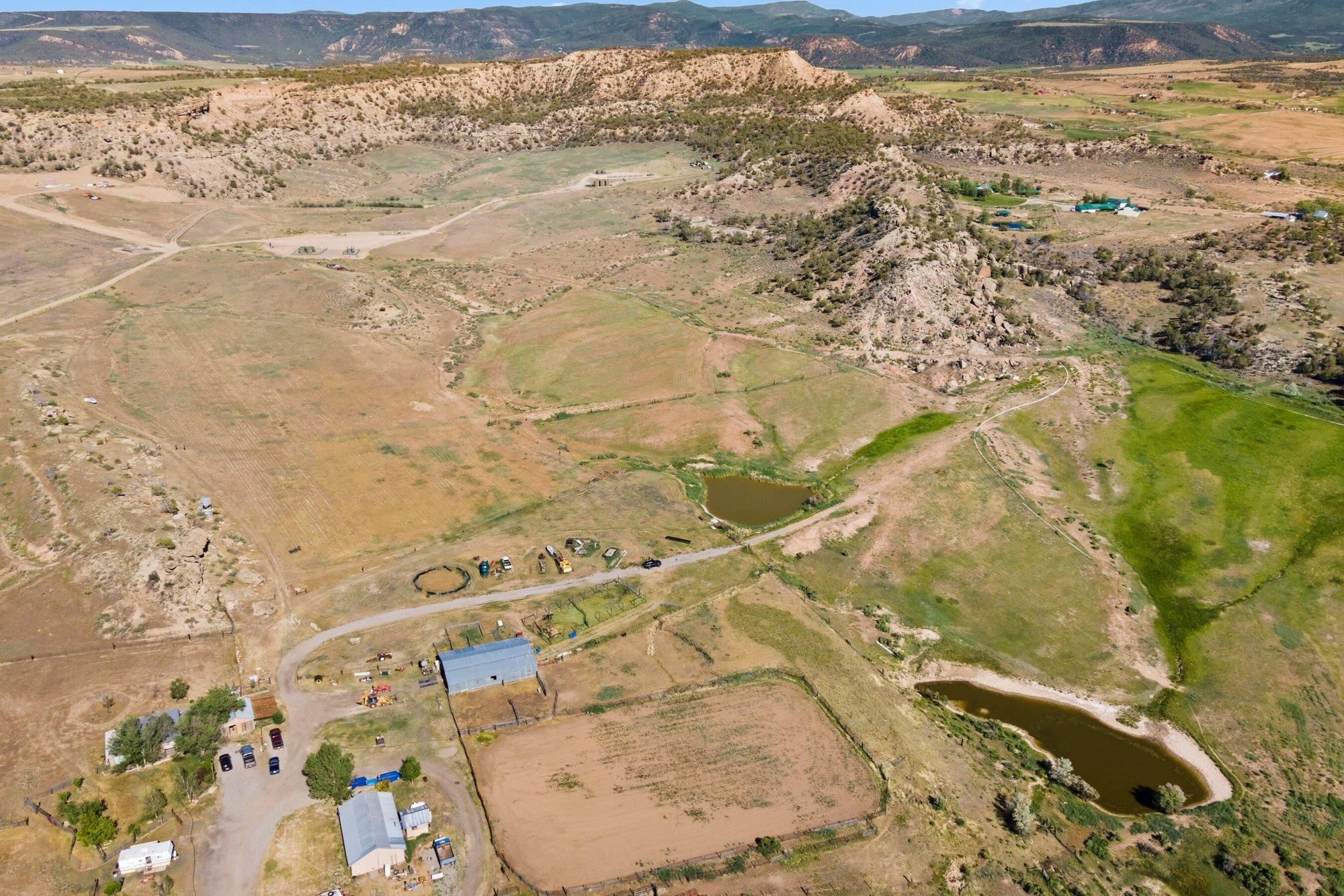 Farm Ranch in Silt, Colorado, United States 1 - 11521380