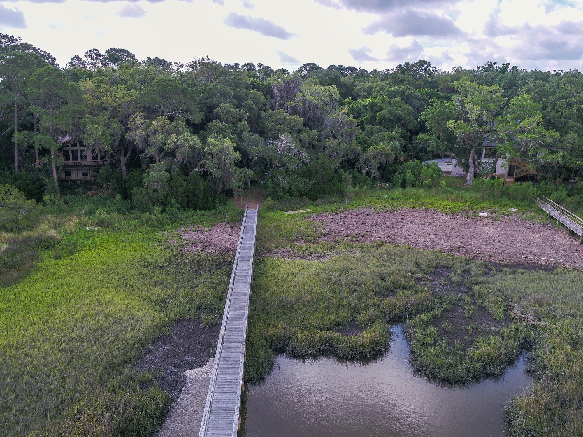 Land in Fernandina Beach, Florida, United States 1 - 11521953