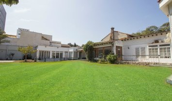 House in San Isidro, Metropolitan Municipality of Lima, Peru 1