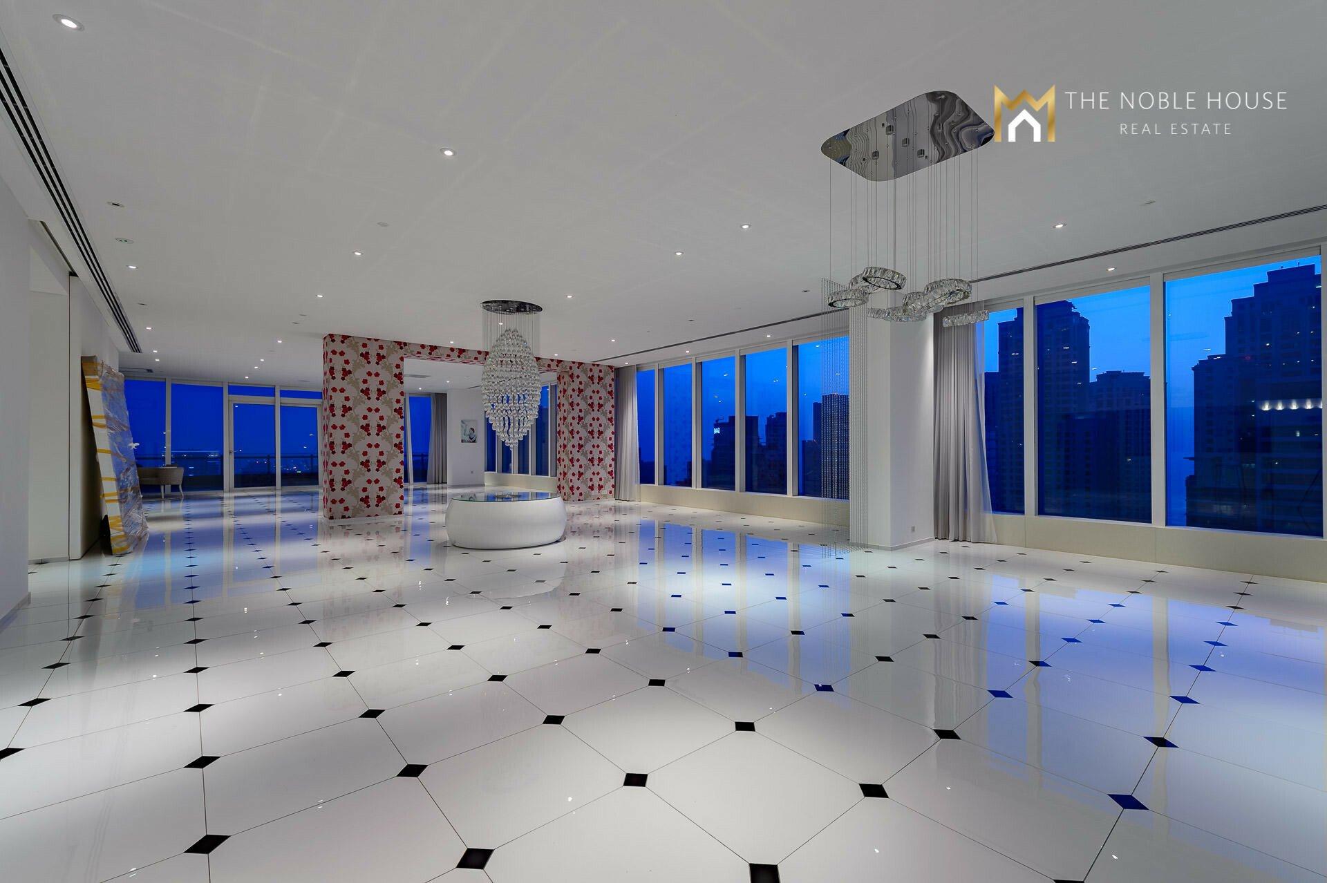 Penthouse in Dubai, Dubai, United Arab Emirates 1 - 11519179