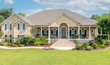 House in Brunswick, Georgia, United States 1