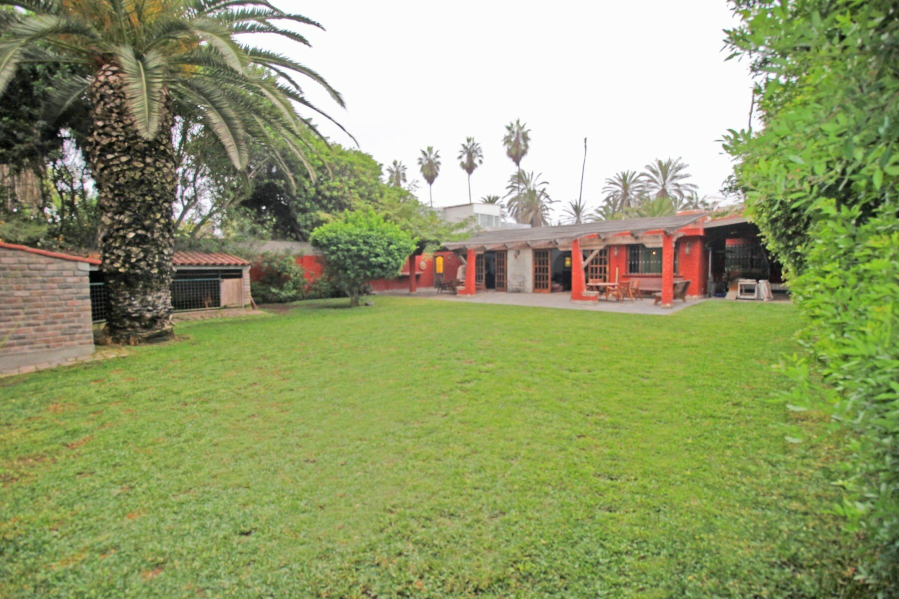 Haus in Chorrillos, Metropolitan Municipality of Lima, Peru 1 - 11520190