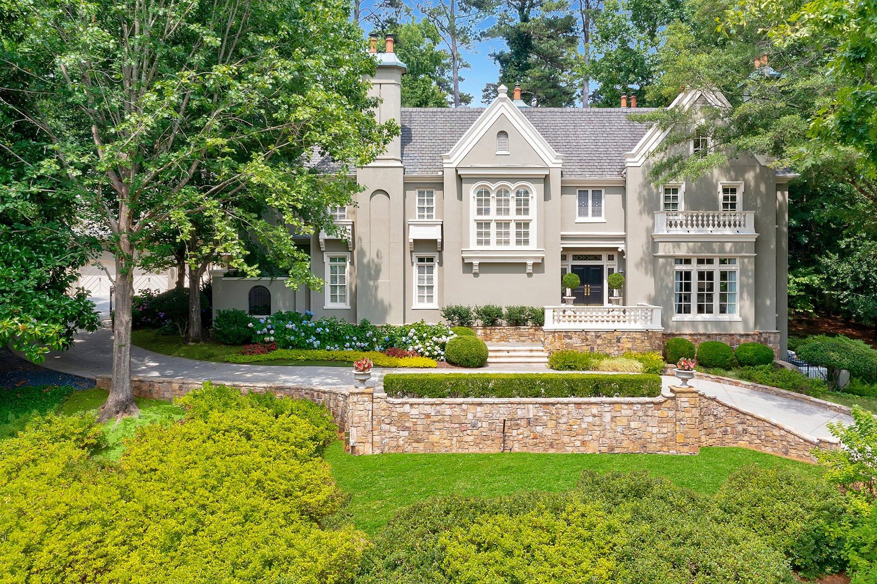 House in Atlanta, Georgia, United States 1 - 11522176