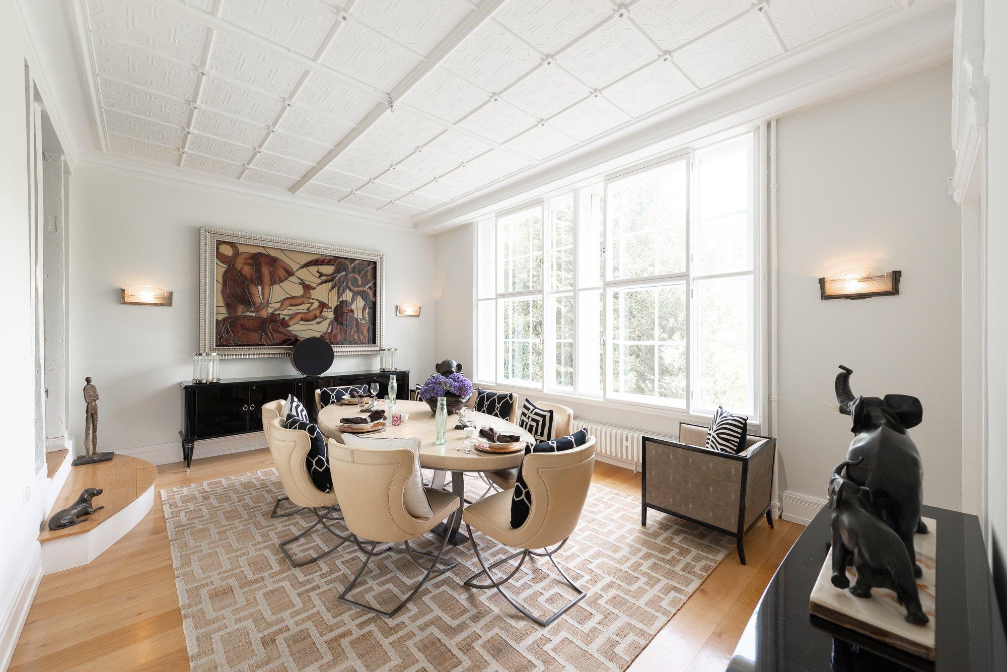 Apartment in Baden-Baden, Baden-Württemberg, Germany 1 - 11520179