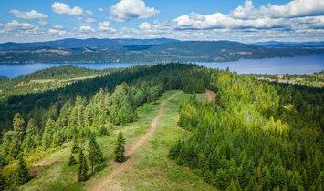 Land in Harrison, Idaho, United States 1