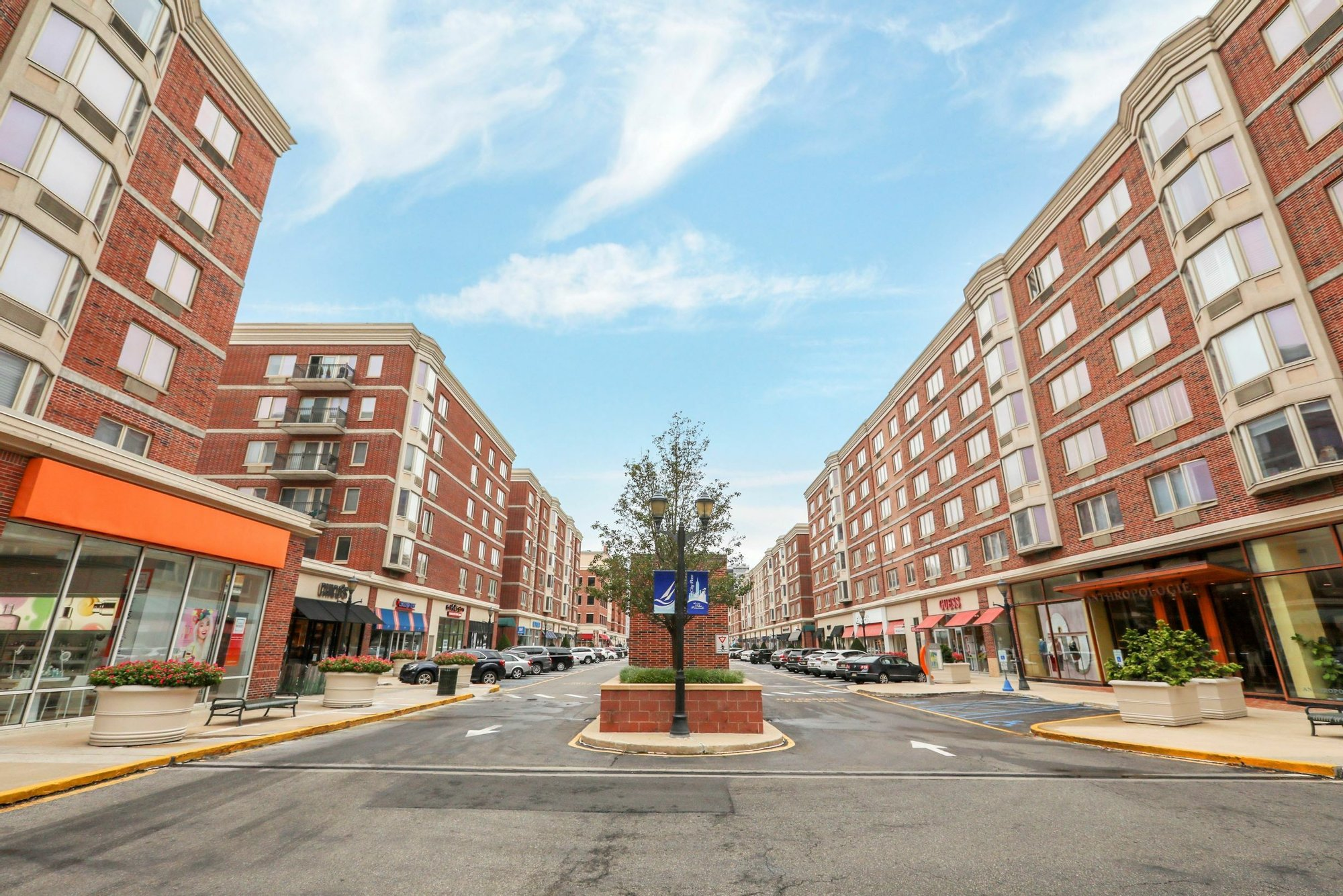 Condo in Edgewater, New Jersey, United States 1 - 11519526