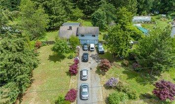 Maison à Spanaway, Washington, États-Unis 1