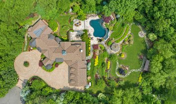 House in Franklin Lakes, New Jersey, United States 1