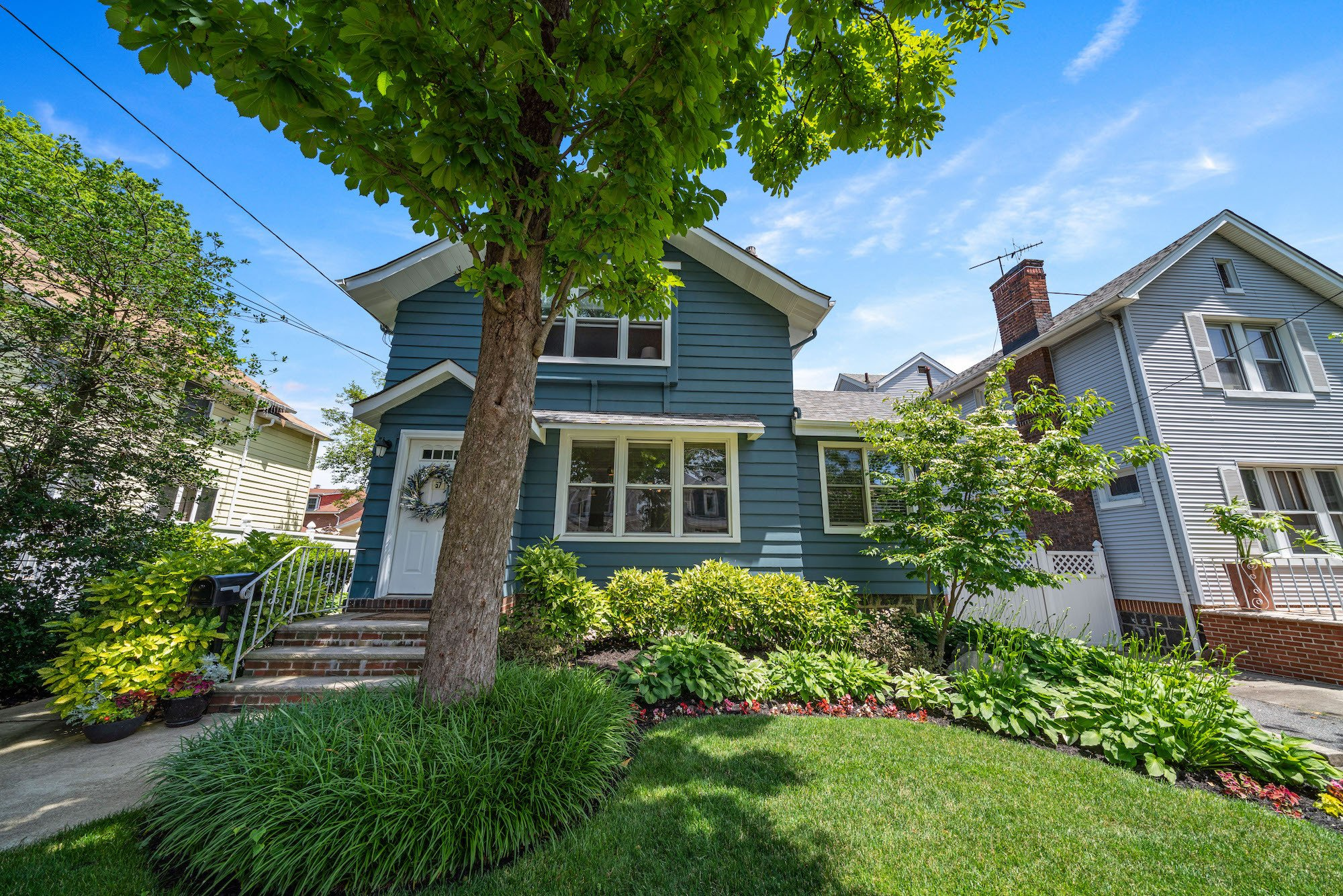 House in Cliffside Park, New Jersey, United States 1 - 11521425