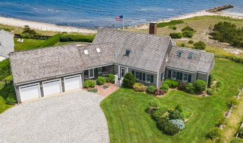 House in Harwich, Massachusetts, United States 1