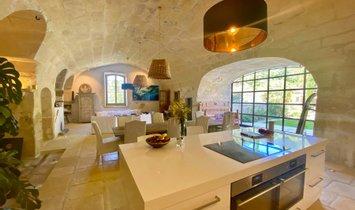 House in Maussane-les-Alpilles, Provence-Alpes-Côte d'Azur, France 1