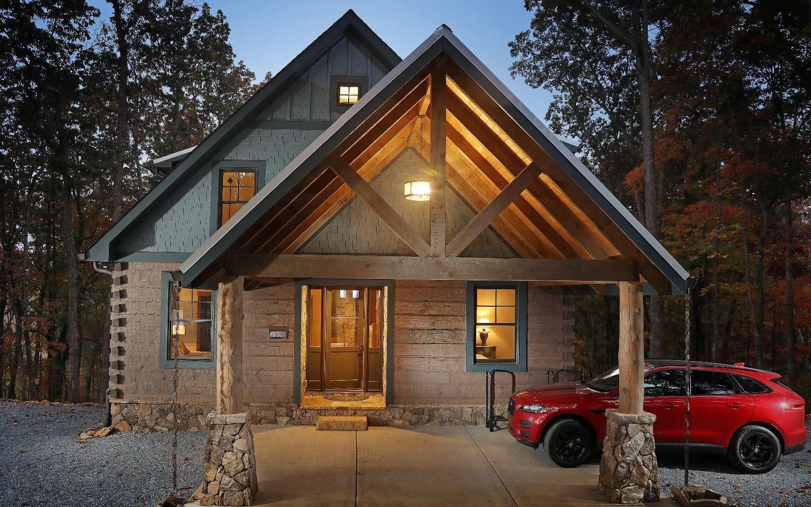 Casa a Jasper, Georgia, Stati Uniti 1 - 11518603