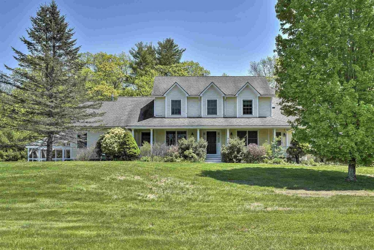 House in Keene, New Hampshire, United States 1 - 11522833
