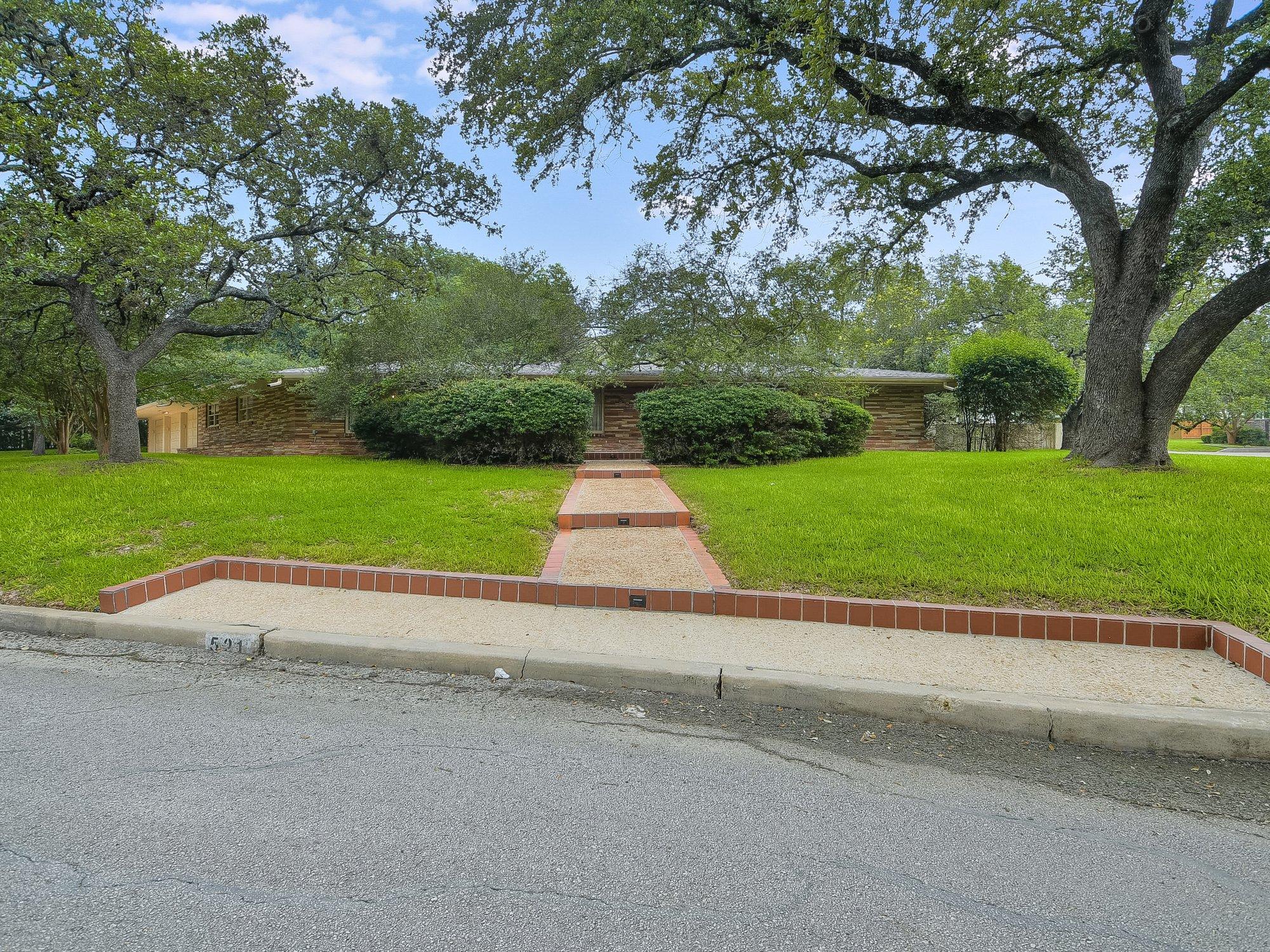 House in San Antonio, Texas, United States 1 - 11519551